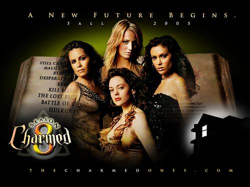 Charmed - Global Series TV